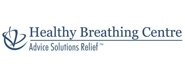 Healthy Breathing Centre Logo