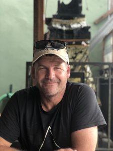 Steve Stoward - Carpet Cleaning South Morang